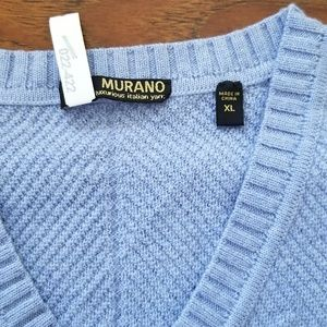Soft Comfy Pure Merino Wool Men's Sweater XL
